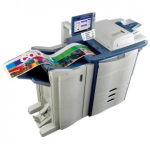kopiarka kolorowa Toshiba e-STUDIO5540cse