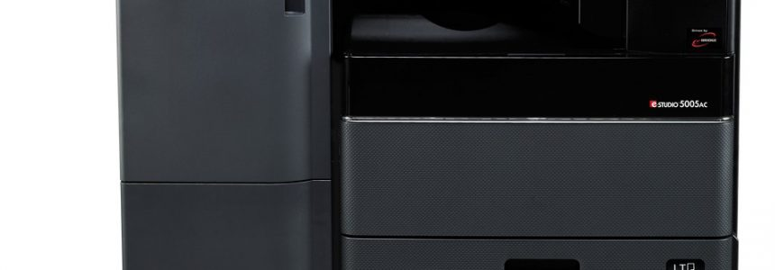 Nowe urządzenia w ofercie – kolorowe i czarno-białe urządzenia wielofunkcyjne
